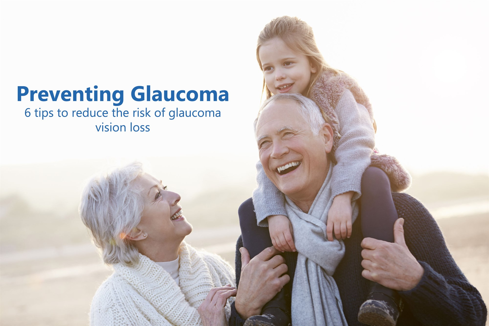 Image result for How to Prevent Vision Loss from Glaucoma