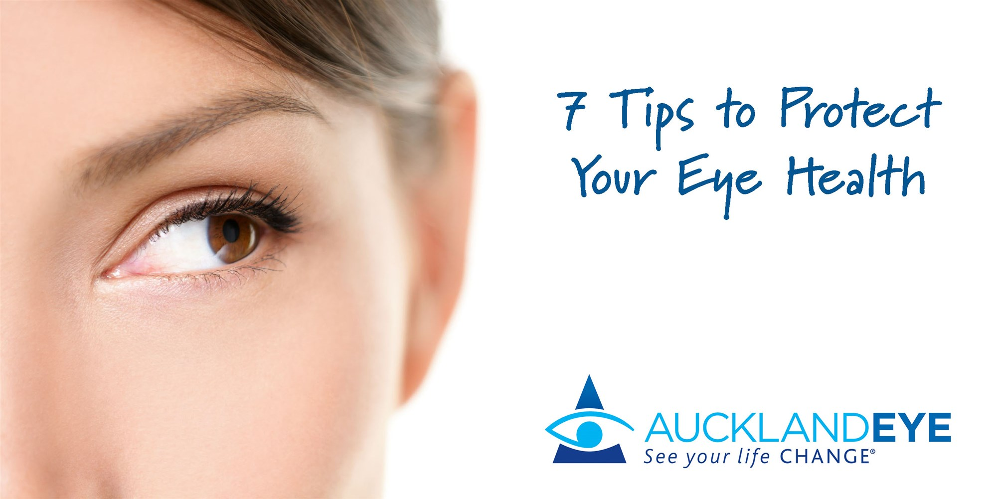 An ophthalmologist will preserve the health of your eyes