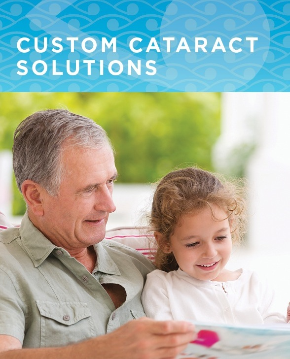 Auckland Eye Custom Cataract Solutions