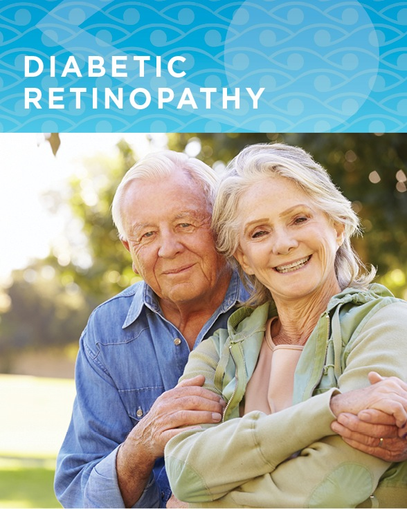 Auckland Eye Diabetic Retinopathy Brochure