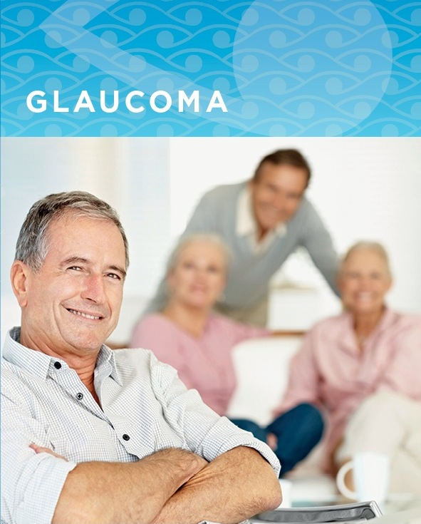 Auckland Eye Glaucoma Brochure