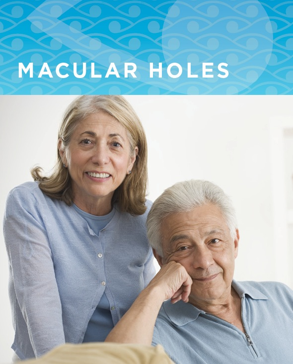 Auckland Eye Macular Holes Brochure