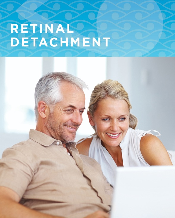 Auckland Eye Retinal Detachment Brochure