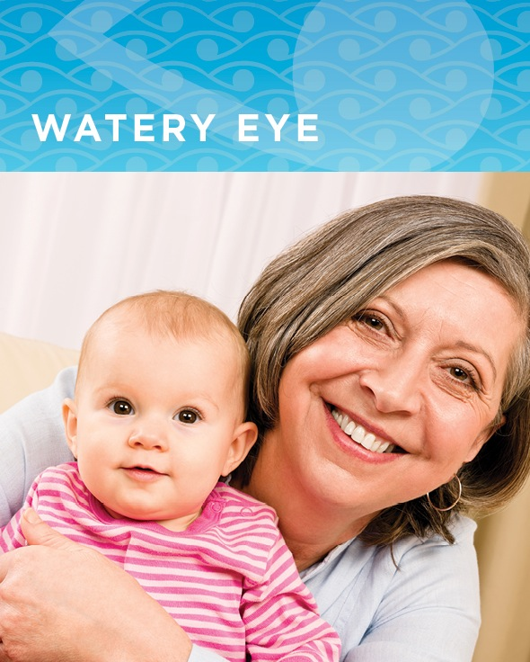 Auckland Eye Water Eye Brochure