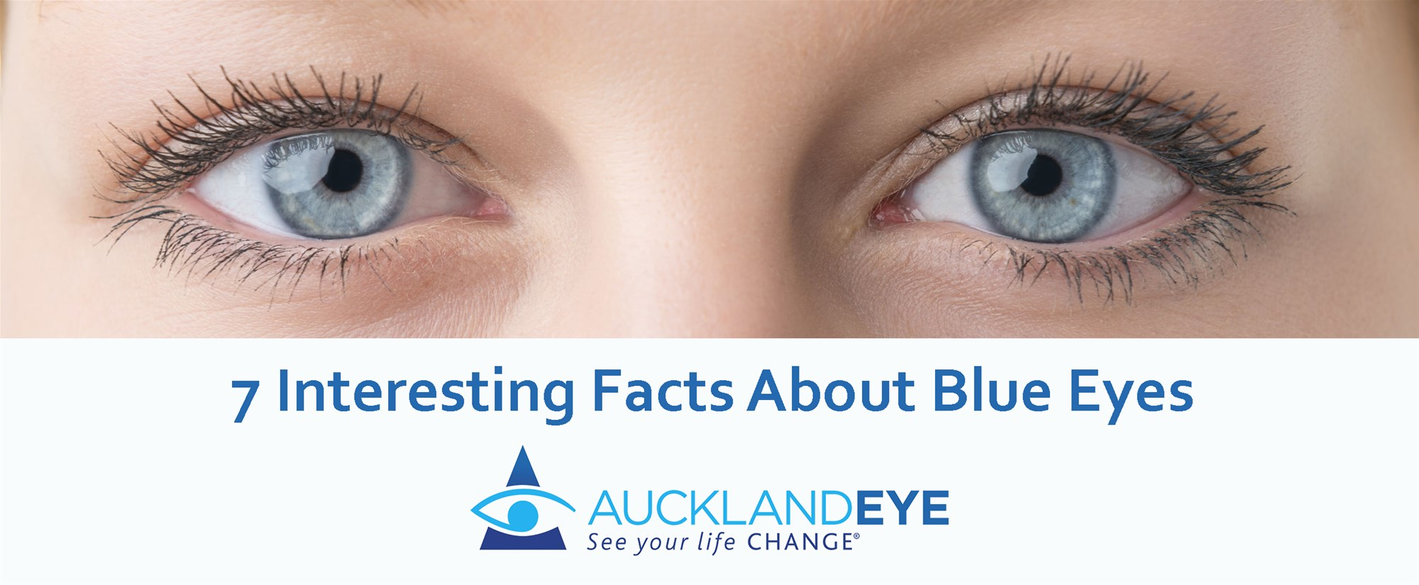 7 Interesting Facts About Blue Eyes