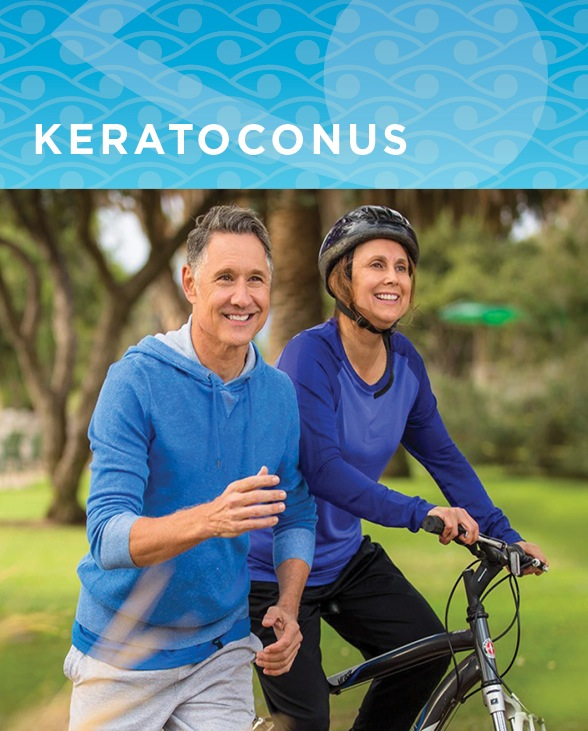 Auckland Eye Keratoconus Brochure